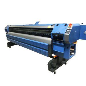 डिजिटल विस्तृत प्रारूप यूनिवर्सल फेटन सॉल्वेंट प्रिंटर / प्लॉटर / प्रिंटिंग मशीन