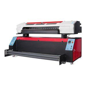 अलीबाबा में विज्ञापन के लिए उच्च गति पर्यावरण विलायक प्रिंटर