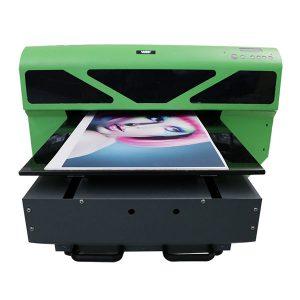 बिक्री के लिए कारखाने a2 आकार 6 रंगों usb कार्ड फ्लैटबेड dtg प्रिंटर से प्रत्यक्ष