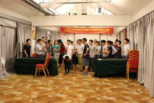 इंडोर एक्सपेंशन एक्टिविटीज़, 2015 5