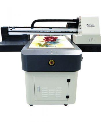 एलईडी यूवी फ्लैटबेड प्रिंटर