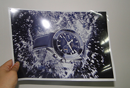 दीपक टुकड़ा 3.2 मी (10 फीट) इको सॉल्वेंट प्रिंटर WER-ES3202 2 द्वारा मुद्रित