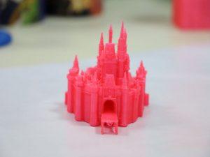 एक बंद 3 डी प्रिंटिंग समाधान