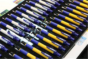 WER-EH4880UV पर पेन के नमूने