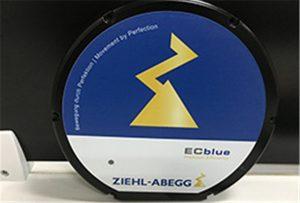 A2 uv WER-D4880UV से प्लास्टिक बॉक्स प्रिंटिंग का नमूना