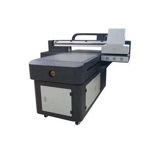 बिक्री के लिए शीर्ष गुणवत्ता बक्से यूवी इंकजेट प्रिंटर स्याही