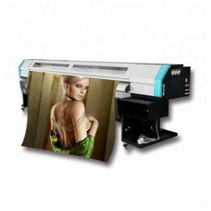 3.2 मीटर फेटन ud-3208p आउटडोर विज्ञापन बिलबोर्ड प्रिंटिंग मशीन